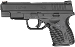 Springfield XDs-9